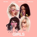 Girls (feat. Cardi B, Bebe Rexha & Charli XCX) [Official Lyric Video]/Rita Ora