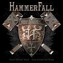 Steel Meets Steel - 10 Years Of Glory/HammerFall