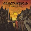 Triumph And Power (Bonus Version)/Grand Magus