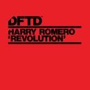 Revolution (Deep In Jersey Extended Mix)/Harry Romero