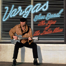 The King of The Latin Blues (feat. Steve Hunter & Bobby Alexander)/Vargas Blues Band