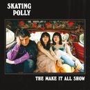 Little Girl Blue and The Battle Envy/Skating Polly