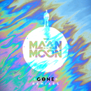 Gone (feat. Marvin Brooks) [Remixes]/Maan On The Moon