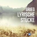 Grieg: Lyrische Stücke/Daniel Adni