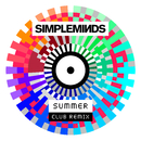 Summer (Club Remix)/Simple Minds