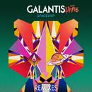 Spaceship (feat. Uffie) [Remixes]/Galantis