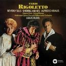 Verdi: Rigoletto/Julius Rudel