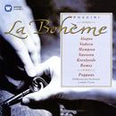 Puccini: La bohème/Antonio Pappano