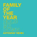 Hold Me Down (Autograf Remix)/Family of the Year