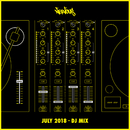 Nervous July 2018: DJ Mix/Various Artists