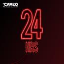 24 Hrs (feat. Jazzie Martian)/DJ Cameo