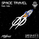 Space Travel (feat. Xela) [Baircave Remix]/Moophs