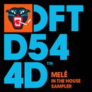 Melé In The House Sampler/Melé