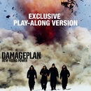 Reborn (Internet Single)/Damageplan