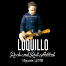 Rock and Roll Actitud (Versión 2018)/Loquillo