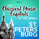 Classical Music Capitals of the World: St. Petersburg/Various Artists