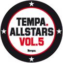 Tempa Allstars Vol. 5/Various Artists