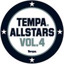 Tempa Allstars Vol. 4/Various Artists