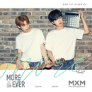 MORE THAN EVER/MXM (BRANDNEWBOYS)
