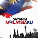 Sayangi Malaysiaku/Various Artists