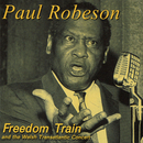 Freedom Train And The Welsh Transatlantic Concert (Live)/Paul Robeson