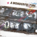 A WONDERFUL TIME/沢田研二
