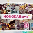 HONGDAE STYLE 01/V.A.