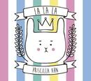LA LA LA/Priscilla Ahn