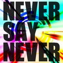 NEVRE SAY NEVER Type-B/Jin-Machine