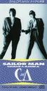 SAILOR MAN/CHAGE and ASKA