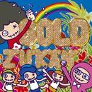 GOLD/ZUKAN