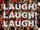 LAUGH! LAUGH! LAUGH!/LIVESTAND