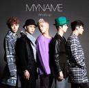 「What's Up」通常盤TypeB/MYNAME