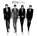 MIYATORA/宮沢和史&TRICERATOPS