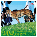 NMB48 Team N 2nd stage 青春ガールズ/NMB48 Team N