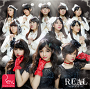 「REAL-リアル-/恋色パッション」通常盤/Rev.from DVL