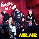 GOOD TO BE BAD/MR.MR