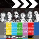 """RADIO FISH 2017-2018 TOUR """"Phalanx""""/RADIO FISH"""