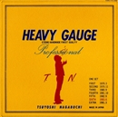 HEAVY GAUGE/長渕 剛