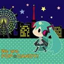 We are POP☆CANDY!/Runo