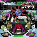SCIENTIST LAUNCHES DUBSTEP INTO JAPAN/Scientist