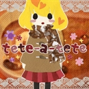 tete-a-tete/OSTER project