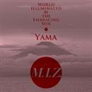 太陽が照らす世界~Yama~/M.I.Z.