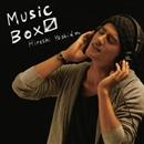 MUSIC BOX/吉田博