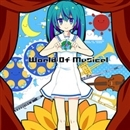 World of Musical/himawari