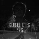 Closed eyes/2K's