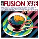 カフェで流れる80'sフュージョン/ボーイミーツガール