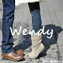 247/踊りあかそう/Wendy