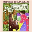 The Early Years/Burgess & Maclean