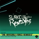 THE INVISIBLE FORCE REMIXES/Various Artists